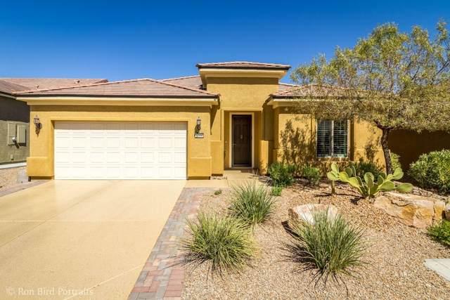 1308 Watermark Ridge, Mesquite, NV 89034 (MLS #1121460) :: RE/MAX Ridge Realty