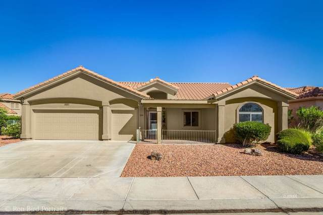1119 Lake View Dr, Mesquite, NV 89027 (MLS #1121481) :: RE/MAX Ridge Realty