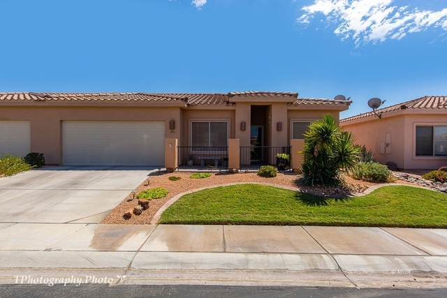 284 Vineyard Ln, Mesquite, NV 89027 (MLS #1121505) :: RE/MAX Ridge Realty