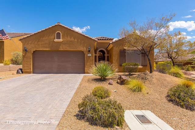 952 Blazing Star, Mesquite, NV 89034 (MLS #1121508) :: RE/MAX Ridge Realty