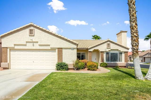 1179 Quicksilver Way, Mesquite, NV 89027 (MLS #1121512) :: RE/MAX Ridge Realty