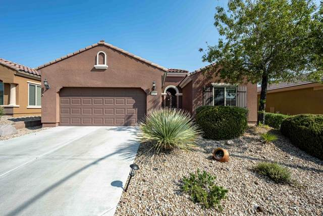 1273 Weeping Rock Trl, Mesquite, NV 89034 (MLS #1121580) :: RE/MAX Ridge Realty