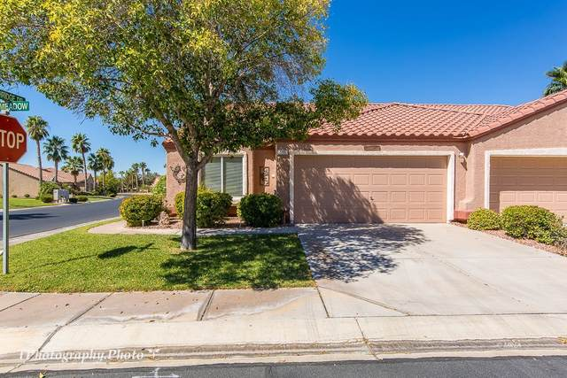 599 Pine Meadow Court, Mesquite, NV 89027 (MLS #1121622) :: RE/MAX Ridge Realty