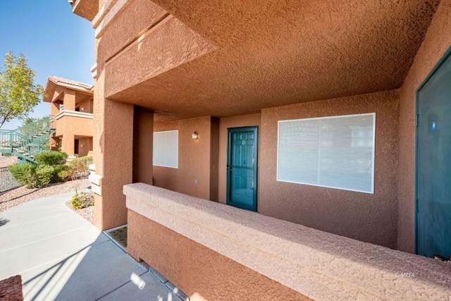341 Haley Way D, Mesquite, NV 89027 (MLS #1121627) :: RE/MAX Ridge Realty