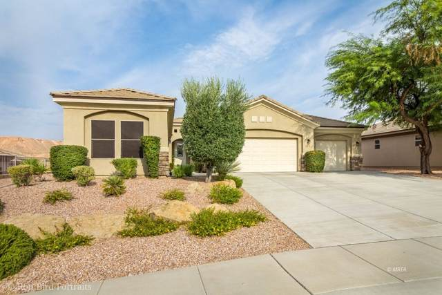 553 Woods Ct, Mesquite, NV 89027 (MLS #1121634) :: RE/MAX Ridge Realty
