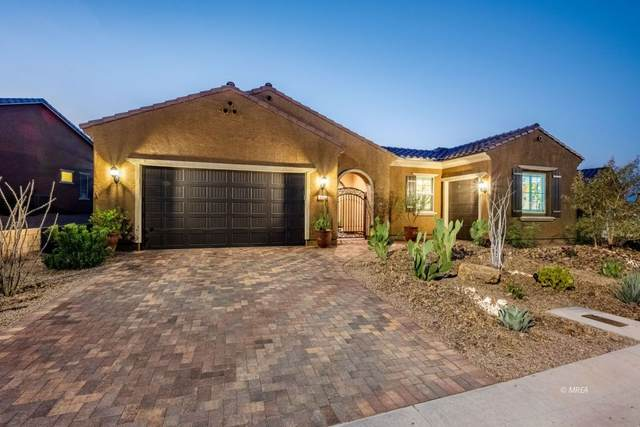 853 Bridle Path Ln, Mesquite, NV 89034 (MLS #1121639) :: RE/MAX Ridge Realty