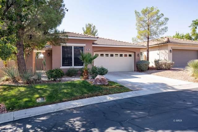 493 Canyon Dr, Mesquite, NV 89027 (MLS #1121651) :: RE/MAX Ridge Realty
