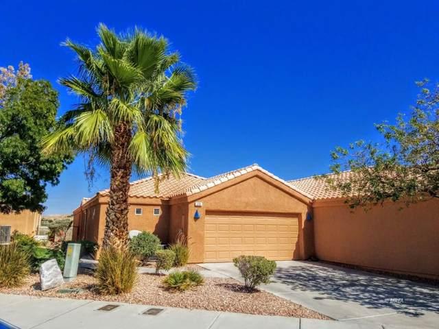 259 Palmer Ln, Mesquite, NV 89027 (MLS #1121653) :: RE/MAX Ridge Realty