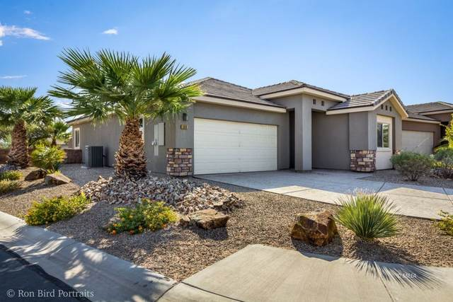 596 Mendicino Ln, Mesquite, NV 89027 (MLS #1121654) :: RE/MAX Ridge Realty