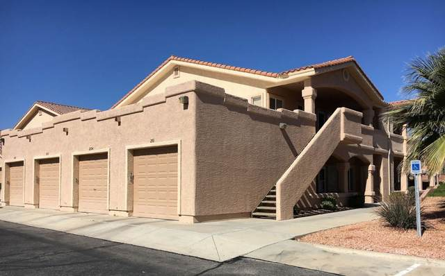 517 W Mesquite Blvd #2524, Mesquite, NV 89027 (MLS #1121702) :: RE/MAX Ridge Realty