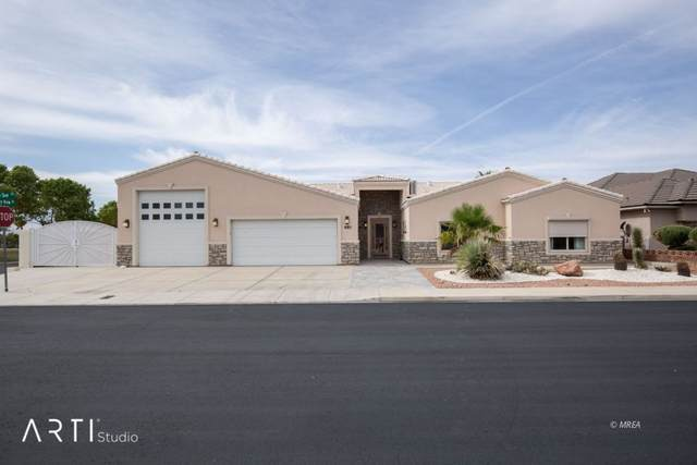 491 Cindy Sue Ln, Mesquite, NV 89027 (MLS #1121703) :: RE/MAX Ridge Realty