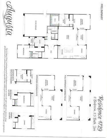 1315 Catalina Ridge, Mesquite, NV 89027 (MLS #1121715) :: RE/MAX Ridge Realty