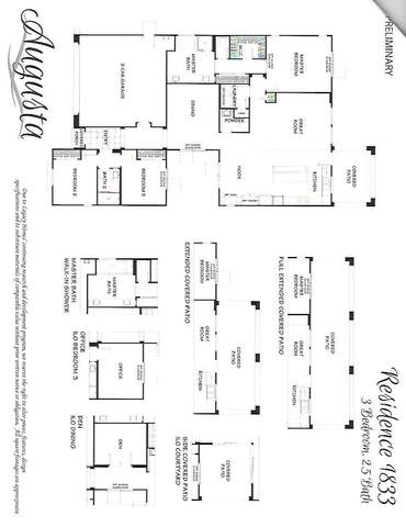 475 Verbena, Mesquite, NV 89027 (MLS #1121717) :: RE/MAX Ridge Realty