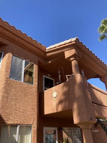 962 Mesquite Springs #201, Mesquite, NV 89027 (MLS #1121720) :: RE/MAX Ridge Realty