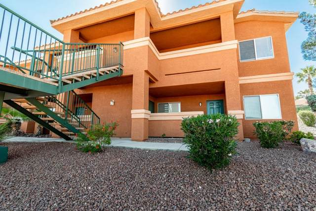 343 Colleen Ct B, Mesquite, NV 89027 (MLS #1121726) :: RE/MAX Ridge Realty