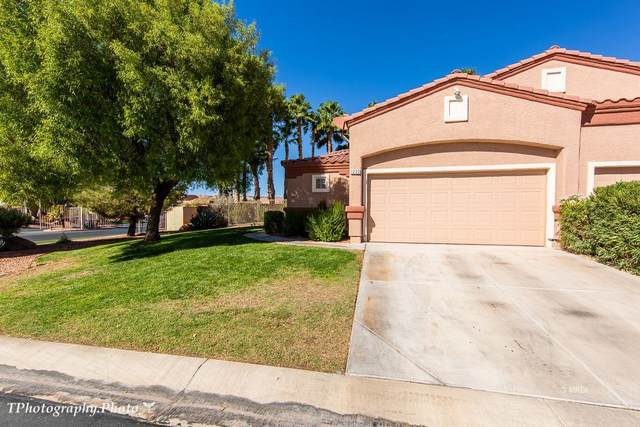 1233 Wigwam St, Mesquite, NV 89027 (MLS #1121729) :: RE/MAX Ridge Realty