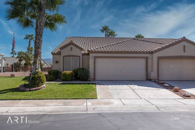 1388 Harbour Dr, Mesquite, NV 89027 (MLS #1121731) :: RE/MAX Ridge Realty