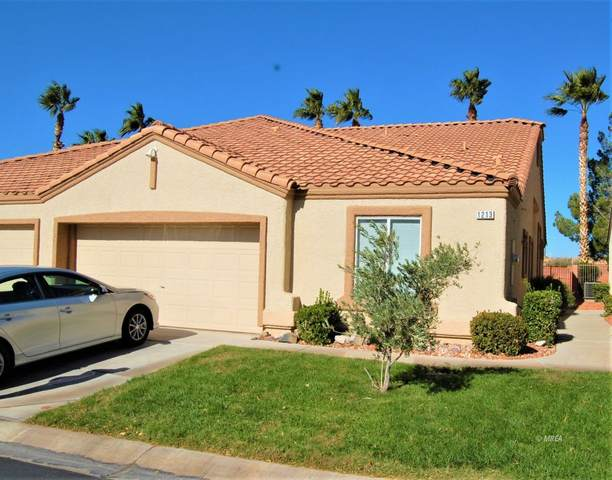1213 Wigwam St, Mesquite, NV 89027 (MLS #1121736) :: RE/MAX Ridge Realty