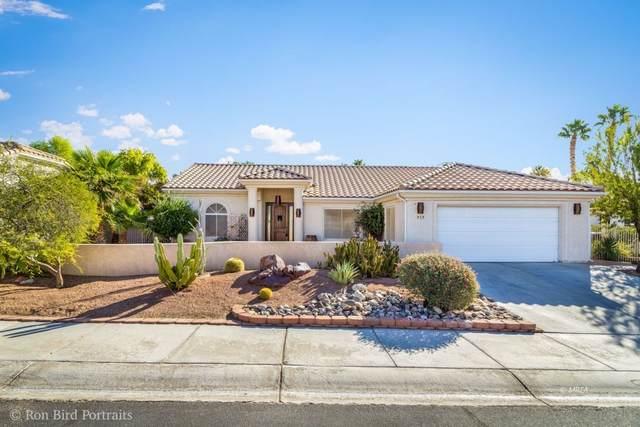 916 Santa Fe Dr, Mesquite, NV 89027 (MLS #1121739) :: RE/MAX Ridge Realty