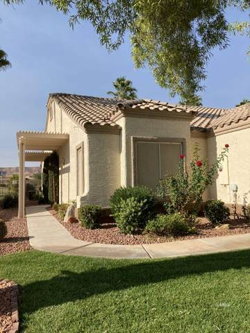 1385 Harbour Dr, Mesquite, NV 89027 (MLS #1121746) :: RE/MAX Ridge Realty