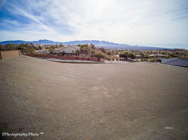 602 Lascala Dr, Mesquite, NV 89027 (MLS #1121751) :: RE/MAX Ridge Realty