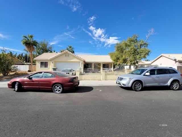 263 Gean St, Mesquite, NV 89027 (MLS #1121775) :: RE/MAX Ridge Realty