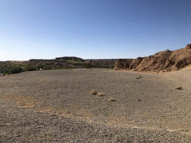 593 Lascala Dr, Mesquite, NV 89027 (MLS #1121785) :: RE/MAX Ridge Realty