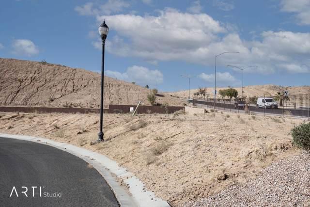 780 Tevoli Cres, Mesquite, NV 89027 (MLS #1121795) :: RE/MAX Ridge Realty