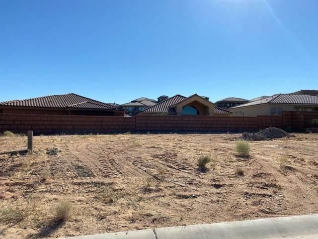797 Tevoli Cres, Mesquite, NV 89027 (MLS #1121796) :: RE/MAX Ridge Realty