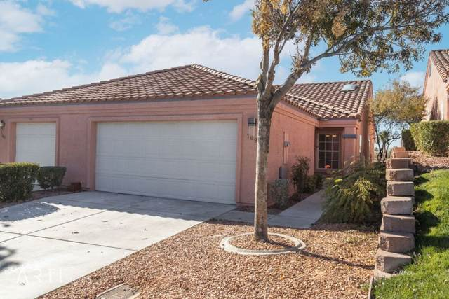 709 Appletree, Mesquite, NV 89027 (MLS #1121851) :: RE/MAX Ridge Realty