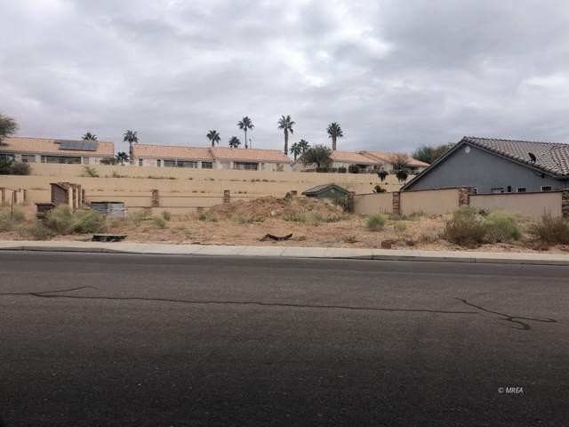 613 Maralynn Redd Prkw Place, Mesquite, NV 89027 (MLS #1121875) :: RE/MAX Ridge Realty