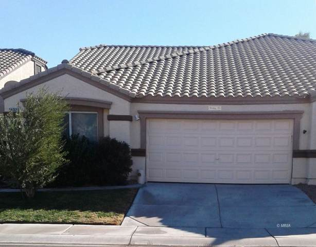 1432 Harbour Dr, Mesquite, NV 89027 (MLS #1121889) :: RE/MAX Ridge Realty