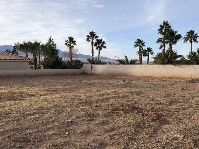 640 Palos Verdes Dr, Mesquite, NV 89027 (MLS #1121939) :: RE/MAX Ridge Realty