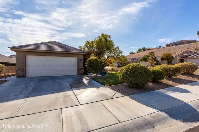 946 Goshawk Xing, Mesquite, NV 89027 (MLS #1121950) :: RE/MAX Ridge Realty