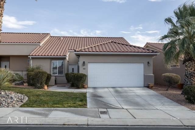 1164 Chaparral Dr, Mesquite, NV 89027 (MLS #1121962) :: RE/MAX Ridge Realty
