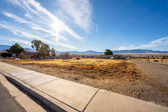 100 E First South, Mesquite, NV 89027 (MLS #1122085) :: RE/MAX Ridge Realty