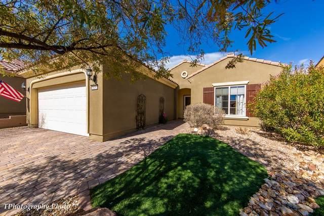 1431 Wheelwright Ct, Mesquite, NV 89034 (MLS #1122092) :: RE/MAX Ridge Realty