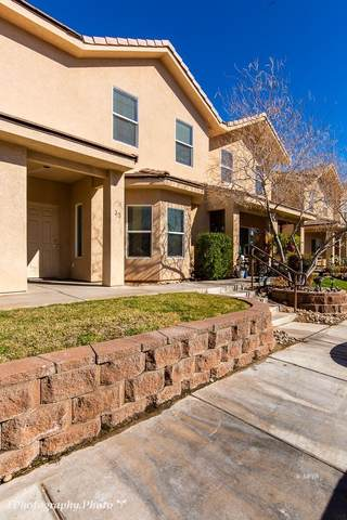 767 Moss Dr #33, Mesquite, NV 89027 (MLS #1122101) :: RE/MAX Ridge Realty
