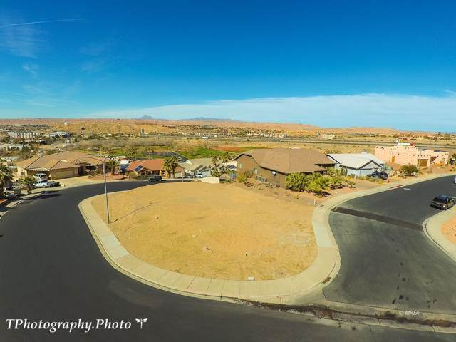 601 Valley View Dr, Mesquite, NV 89027 (MLS #1122105) :: RE/MAX Ridge Realty