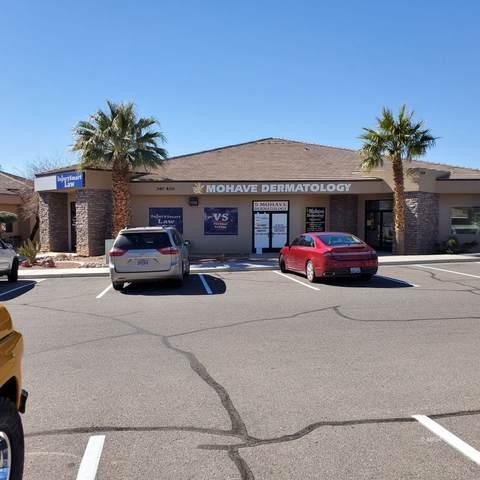 340 Falcon Ridge Prkwy, Mesquite, NV 89027 (MLS #1122108) :: RE/MAX Ridge Realty