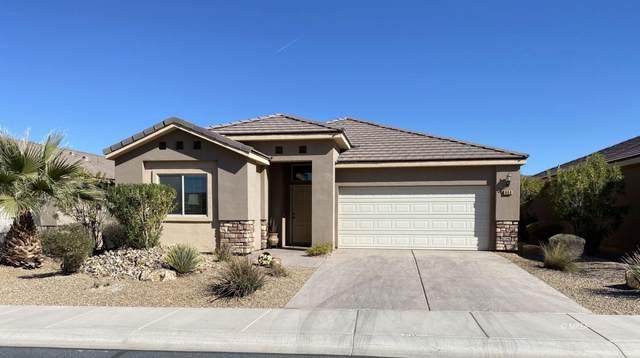 608 Mendicino Ln, Mesquite, NV 89027 (MLS #1122117) :: RE/MAX Ridge Realty