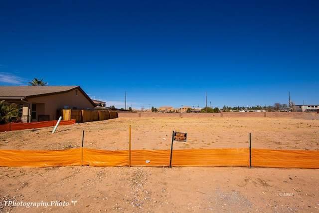 847 Santa Theresa Way, Mesquite, NV 89027 (MLS #1122151) :: RE/MAX Ridge Realty