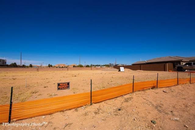 841 Santa Theresa Way, Mesquite, NV 89027 (MLS #1122152) :: RE/MAX Ridge Realty