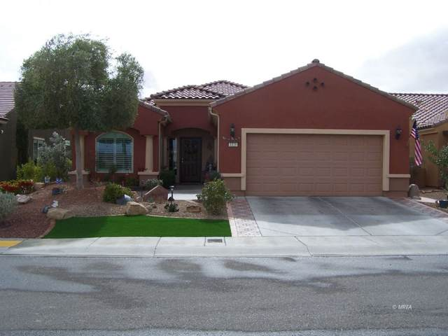 1128 Waterfall  View89024, Mesquite, NV 89034 (MLS #1122191) :: RE/MAX Ridge Realty