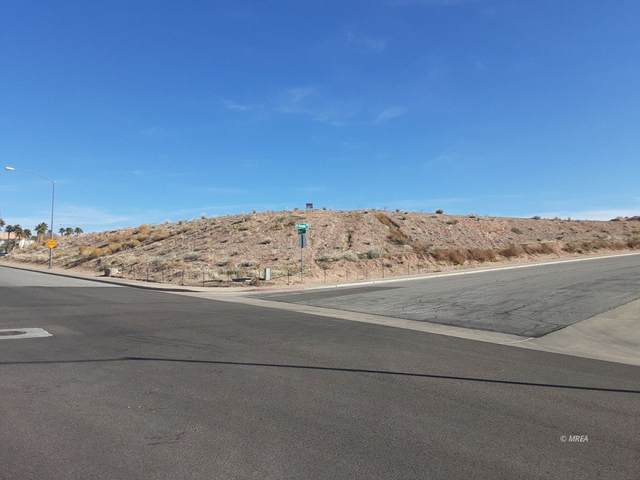 620 & 630 El Dorado Road, Mesquite, NV 89027 (MLS #1122225) :: RE/MAX Ridge Realty