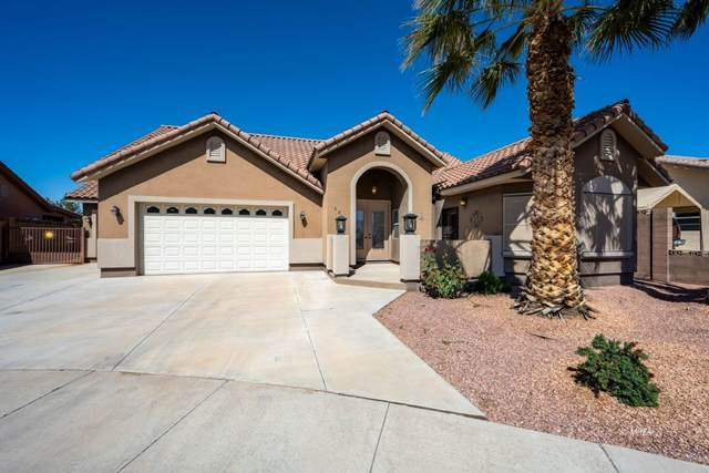 286 Crystal Ct, Mesquite, NV 89027 (MLS #1122282) :: RE/MAX Ridge Realty