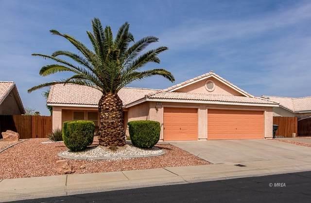 329 Francy Ln, Mesquite, NV 89027 (MLS #1122329) :: RE/MAX Ridge Realty