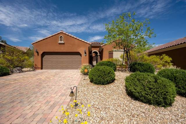 1295 Sentinel Rdg, Mesquite, NV 89034 (MLS #1122336) :: RE/MAX Ridge Realty