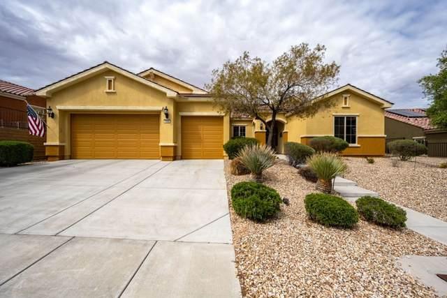 1030 Rim Rock Ridge, Mesquite, NV 89034 (MLS #1122367) :: RE/MAX Ridge Realty