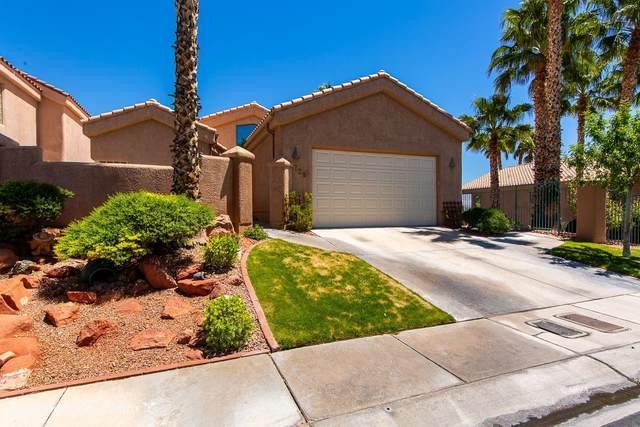728 Pinnacle Ct, Mesquite, NV 89027 (MLS #1122376) :: RE/MAX Ridge Realty
